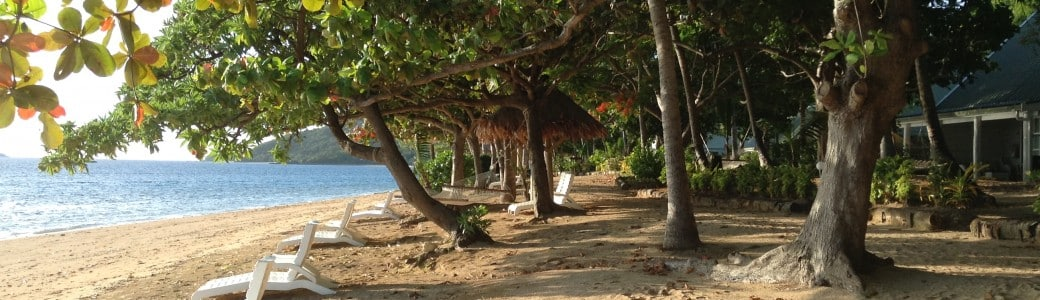 Fiji - Malolo Island