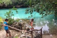 Blue Lagoon, Vanuatu