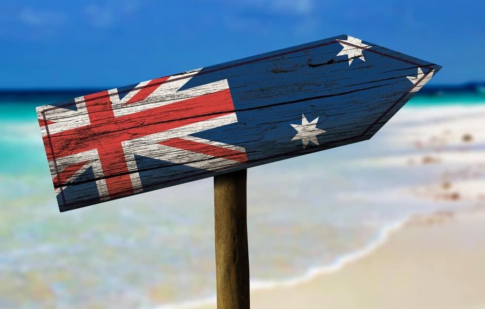 We're Back In Australia - What Happened?!