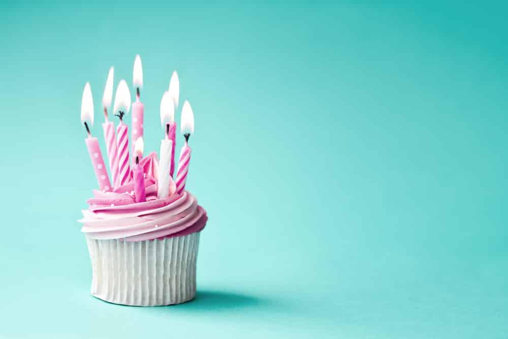 Celebrating Your Birthday Overseas