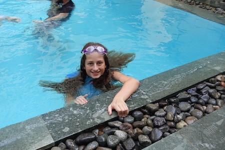 Hoi An Pool