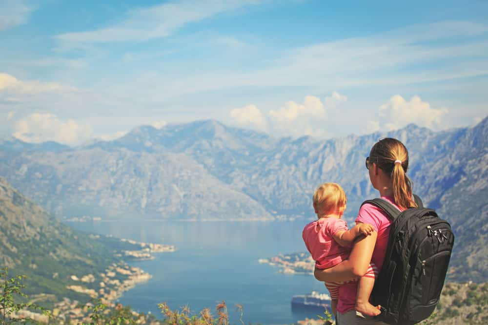 5 Perfect Times In Life To Travel With Kids